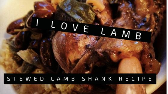 I Love Lamb