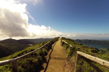Hiking and Swimming in the Azores | riseandbrine.com