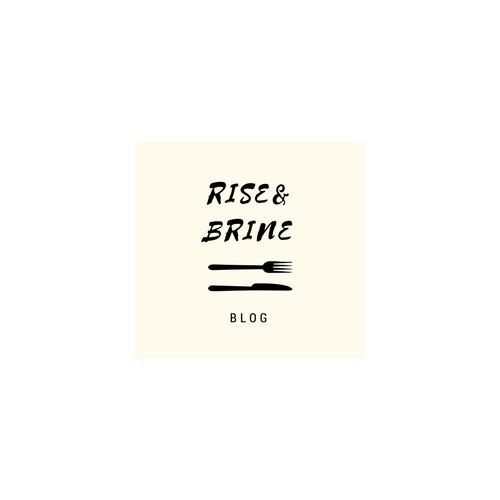 rise and brine logo