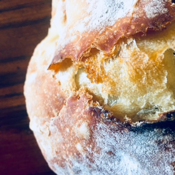 no knead bread 3