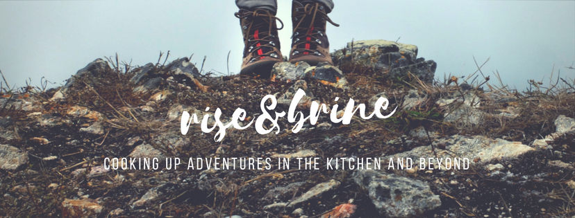 Rise and Brine Adventure Banner