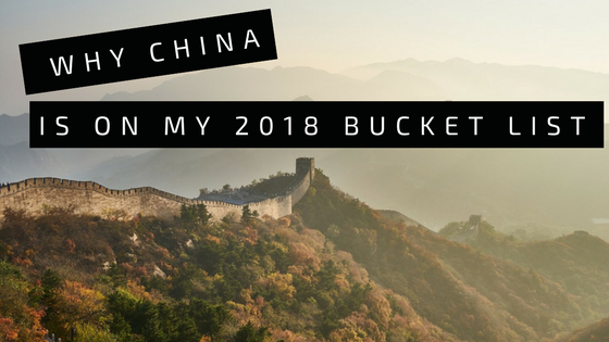 Hiking the Great Wall | riseandbrine.com