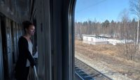 What to Wear on the Trans-Siberian Railroad