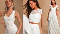 20 Wedding Dresses under $120 [Summer 2020 edition]